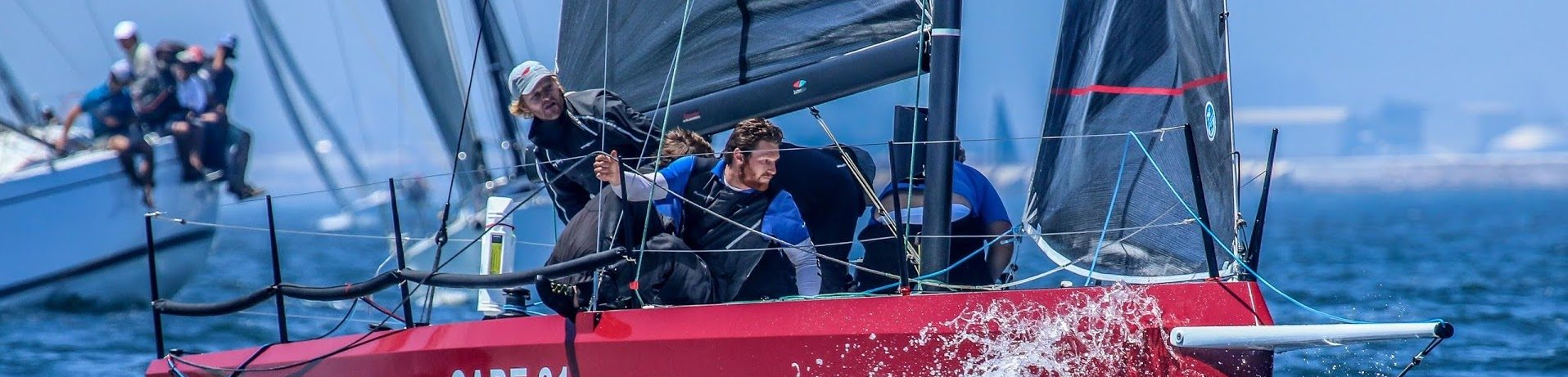 Western Cape Keelboat Championships 2018/9